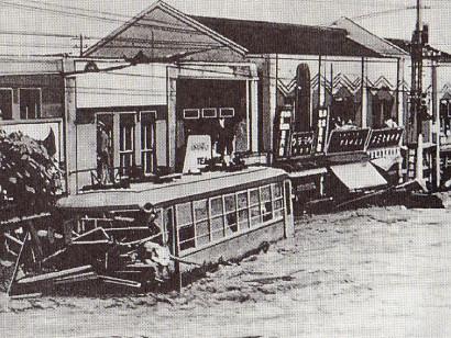 7月5日【今日は何の日】1938年 阪神大水害が発災 &【神戸ジャーナル ...