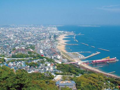 8月1日【今日は何の日】1935年 須磨浦公園が開園する &【神戸 ...