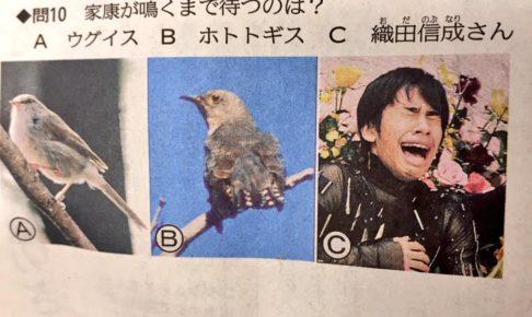 待 時 まで とう 鳴く なら 鳥 鳴か ぬ