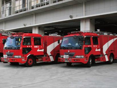 119番(消防)通報が6月から5カ...