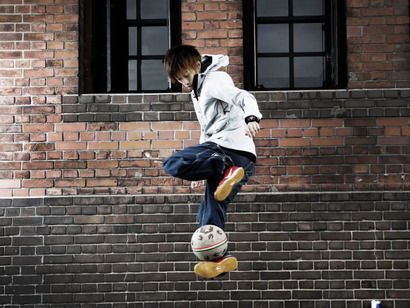 FootBall Freestyler TOKURA