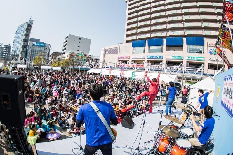 第18回 神戸・垂水いかなご祭