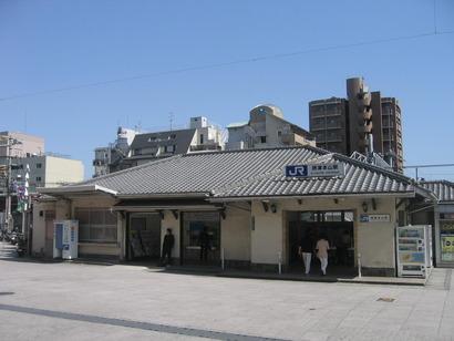 SettsumotoyamaStation(north)