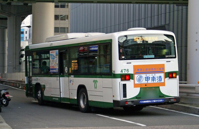 神戸市交通局バス