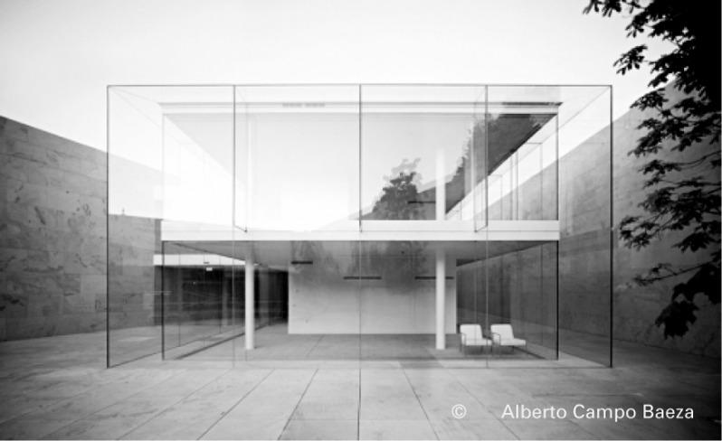 建築とインテリアの今昔を学ぶ