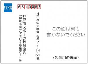 神戸市民ファミリー応援デー-1
