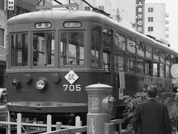 12月25日【今日は何の日】1935年 神戸市電のロマンス・カーが運転を ...