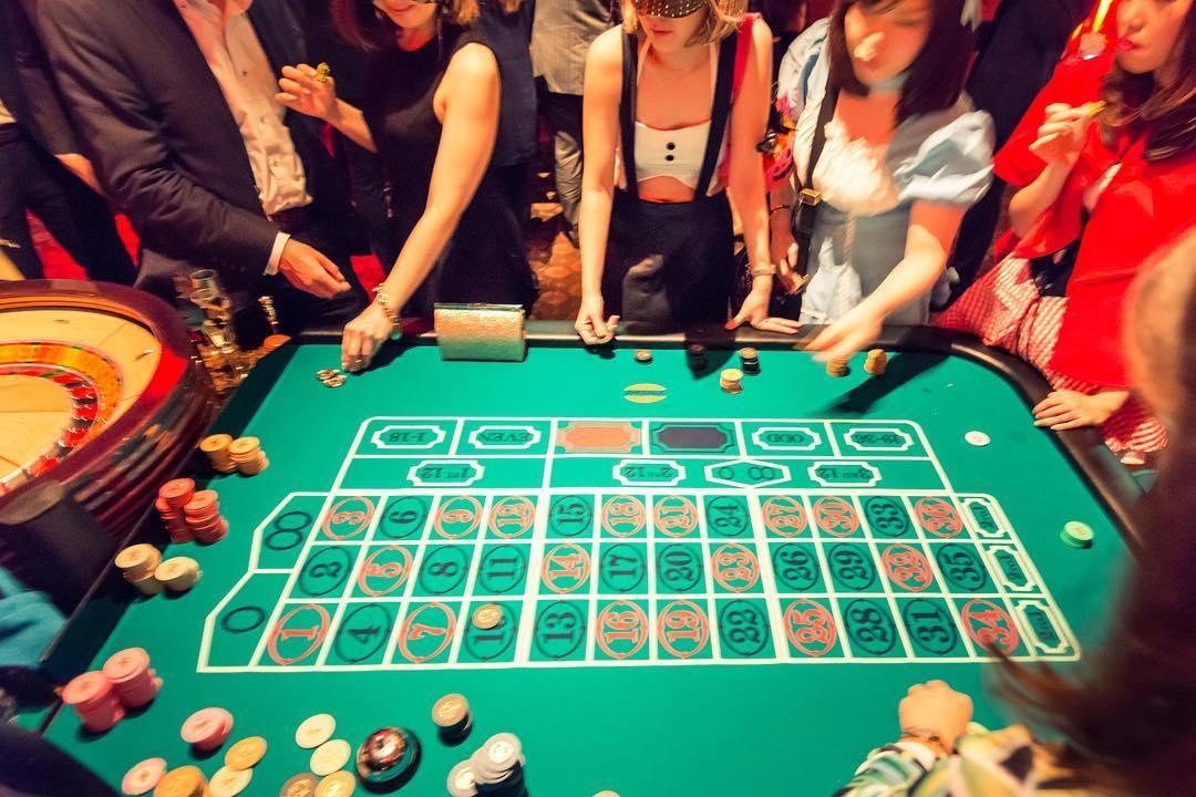 神戸オリエンタルホテルが『カジノパーティ』を開催!神戸旧居留地が一夜限りのシークレット・クラブに!11/18