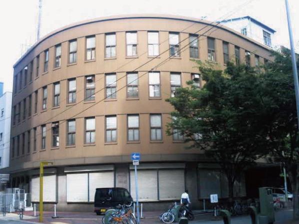 神戸ガスビル