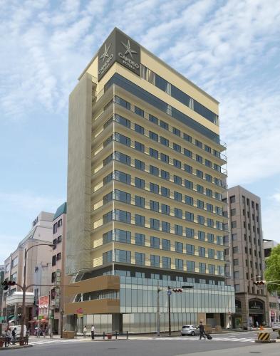カンデオホテルズ神戸三ノ宮