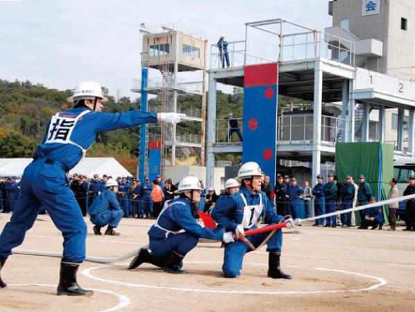 神戸市消防団
