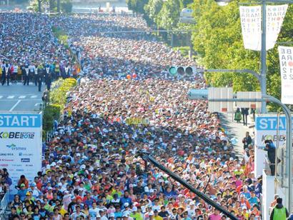 神戸マラソン3