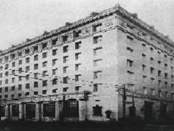 大阪野村銀行