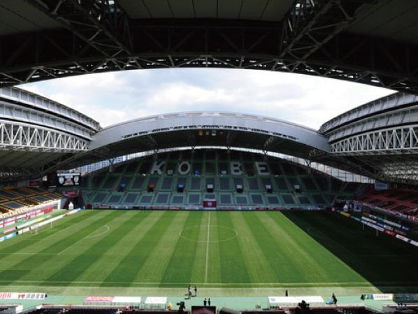 神戸競輪場